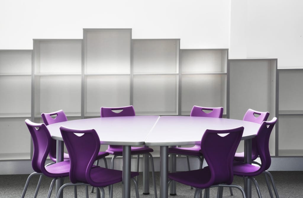 The Future of Educational Interior Design – Part 1