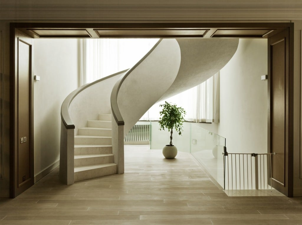 Russian market for architectural and design bureaus