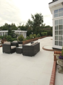Natural stone for interior design 2
