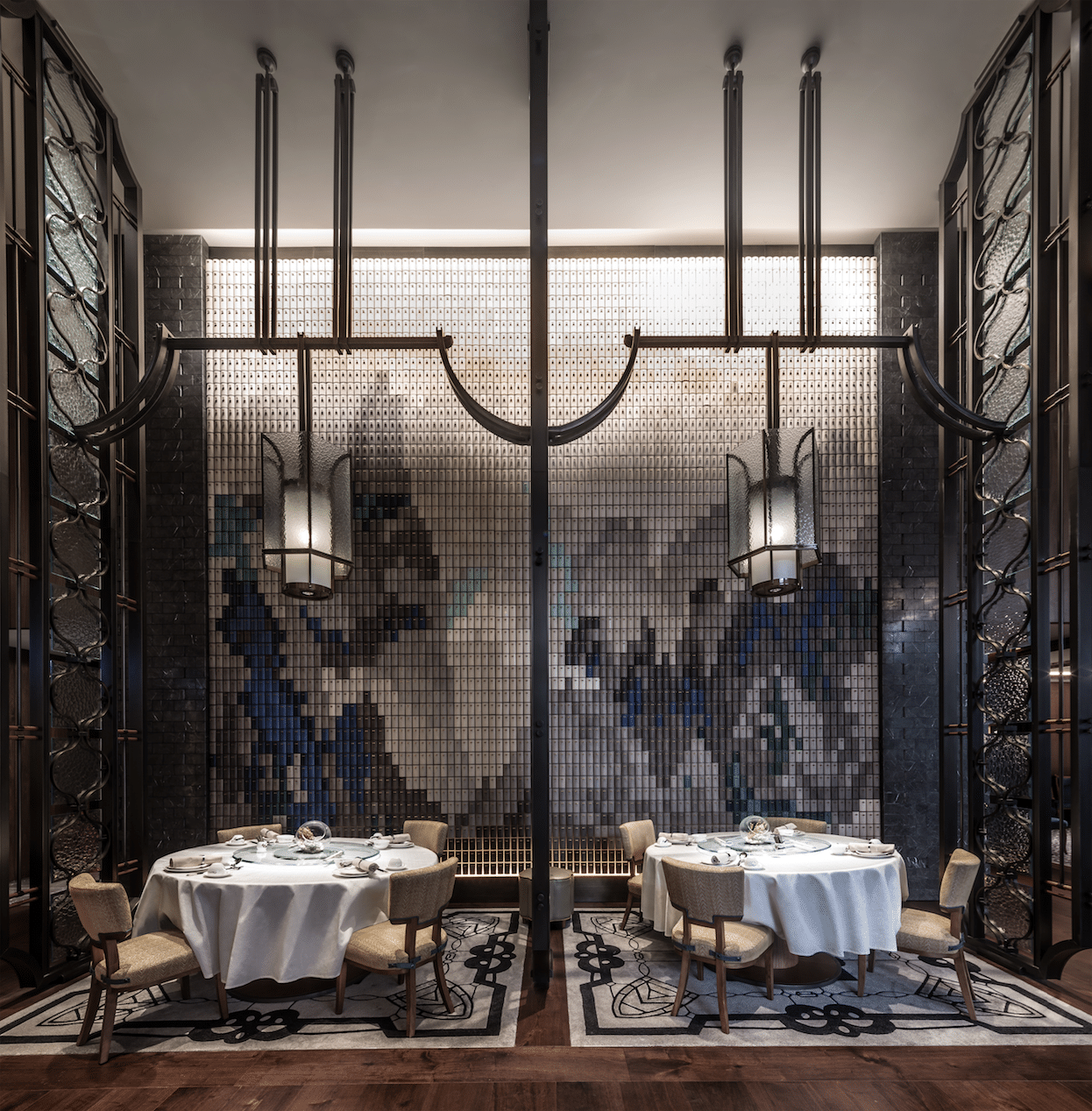 Project Of The Week – Dynasty Restaurant