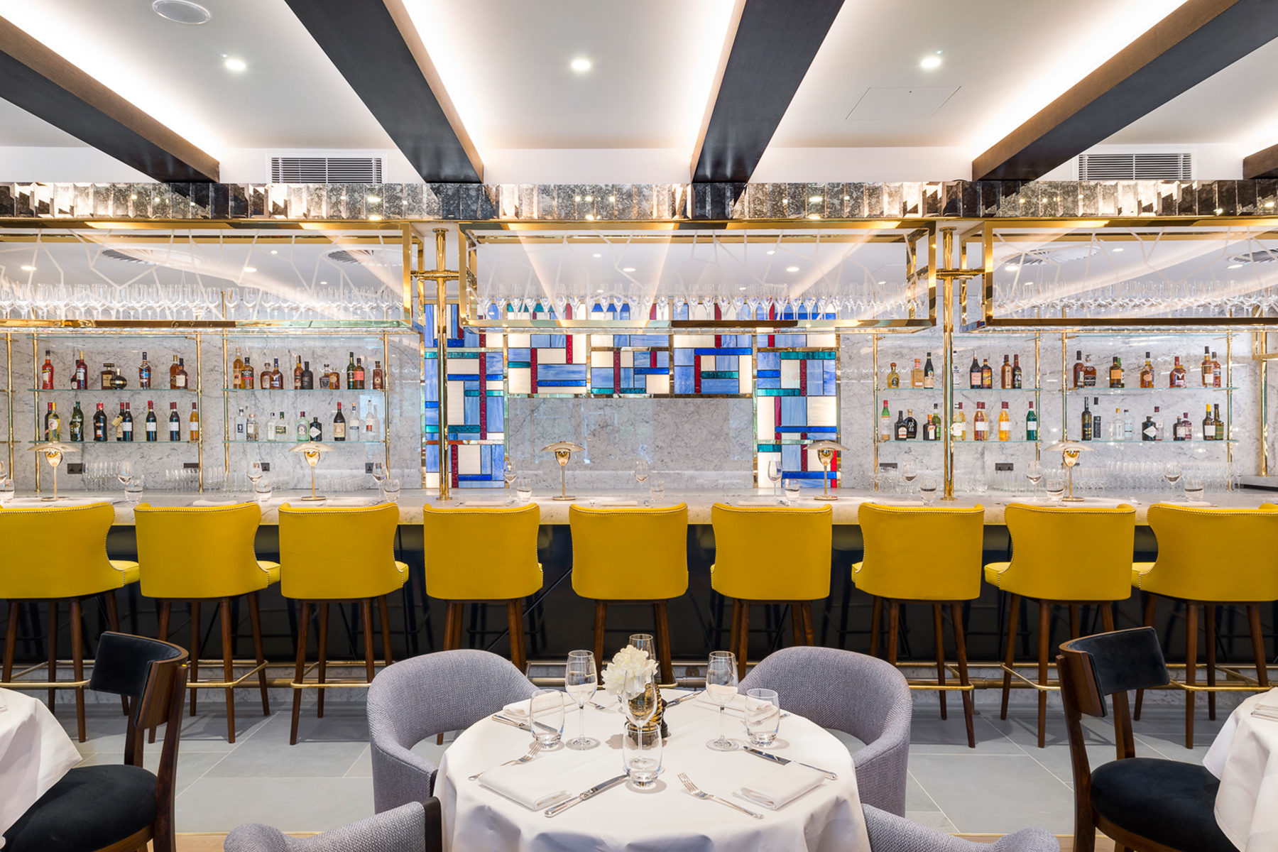 Project Of The Week – Devonshire Club