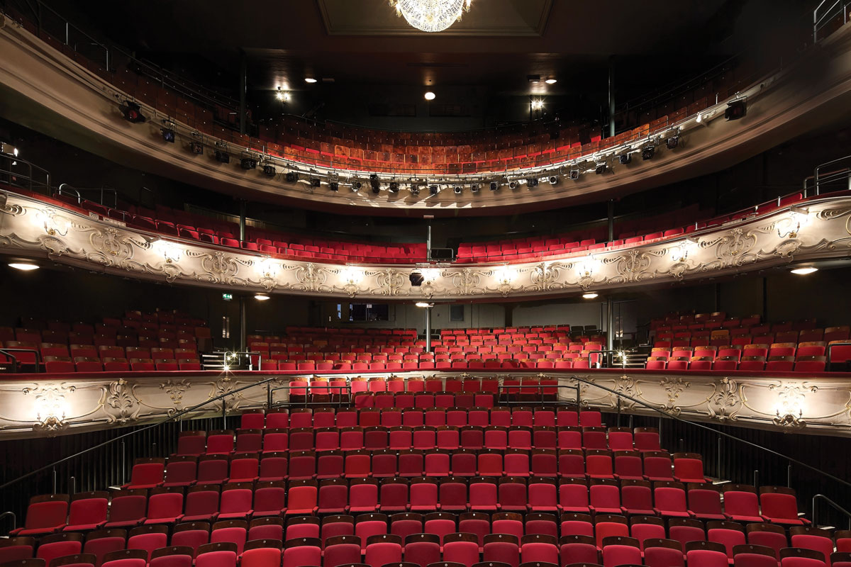 Project Of The Week – York Theatre Royal