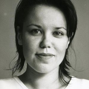 Gillian Nicoll