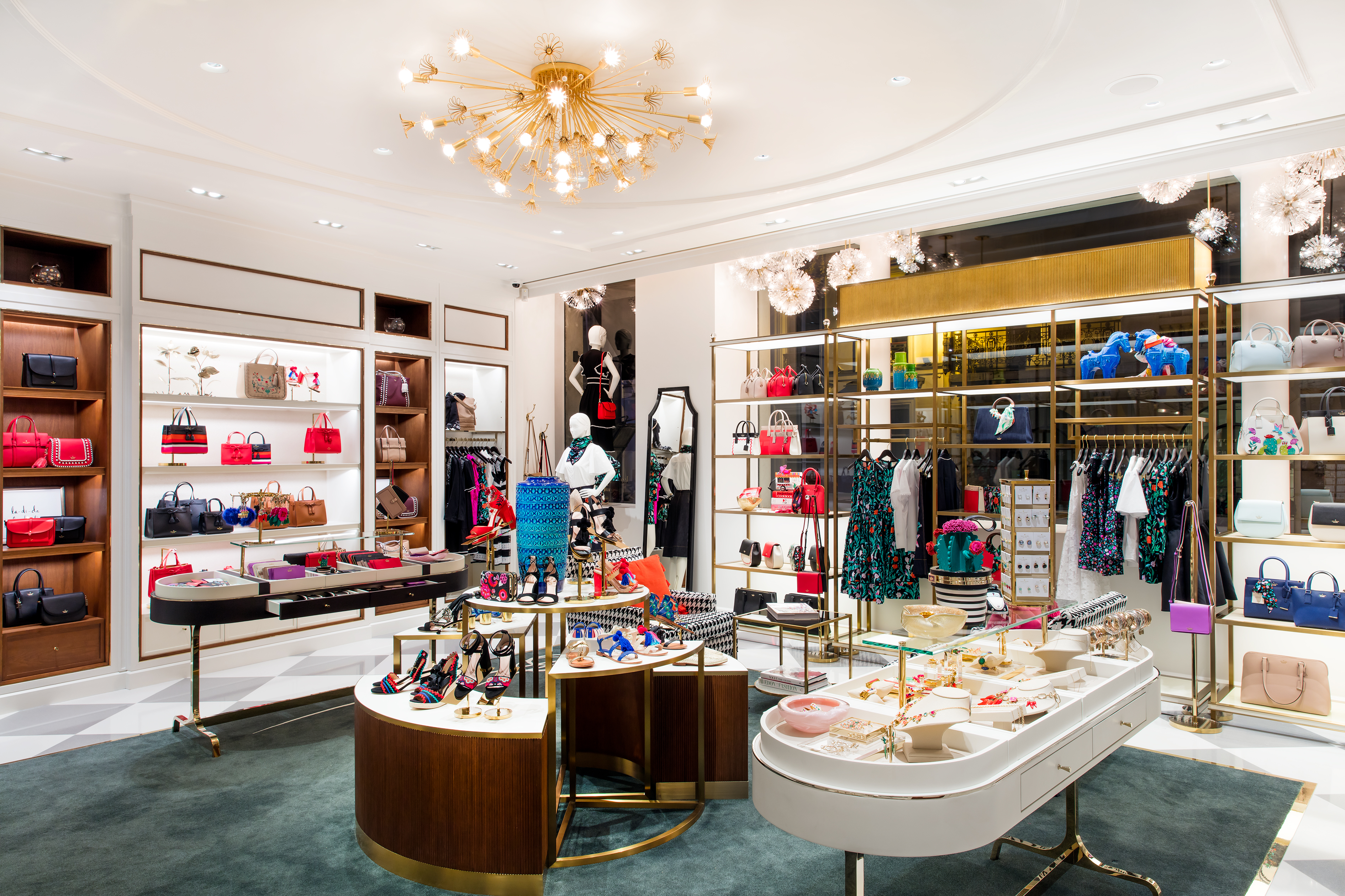 Project Of The Week – Kate Spade, Paris