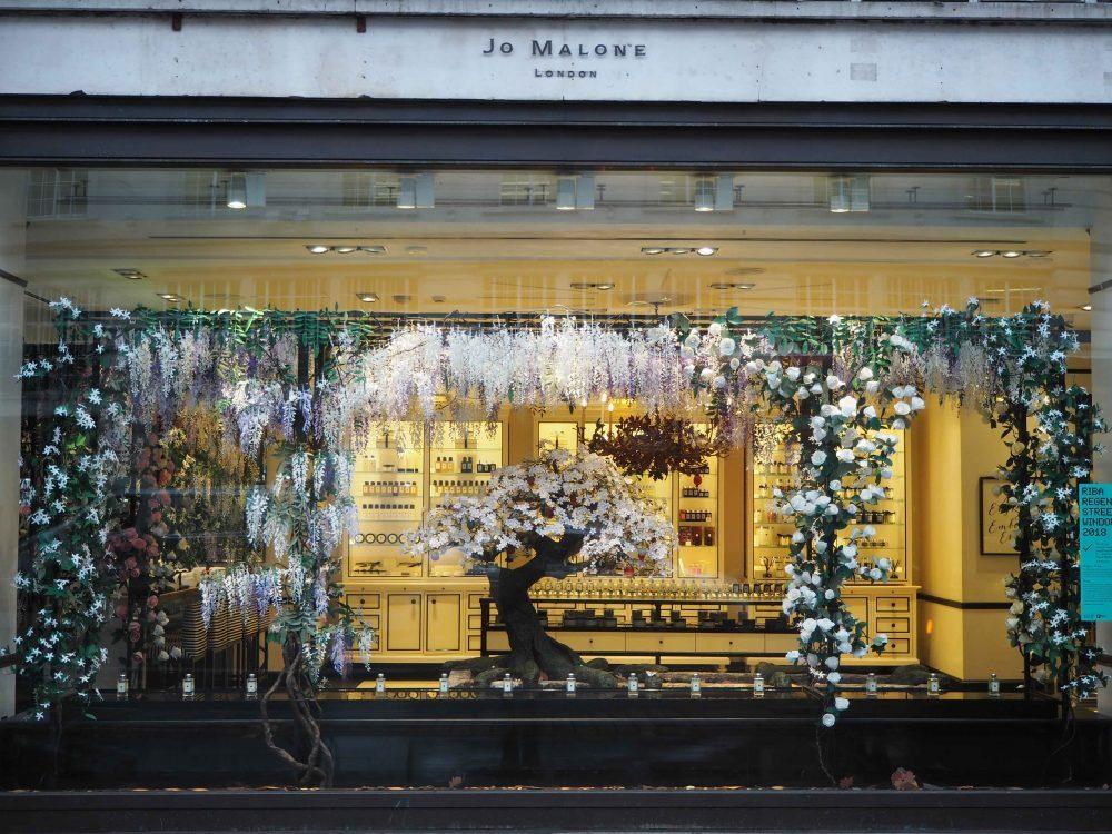 Project Of The Week – Jo Malone London