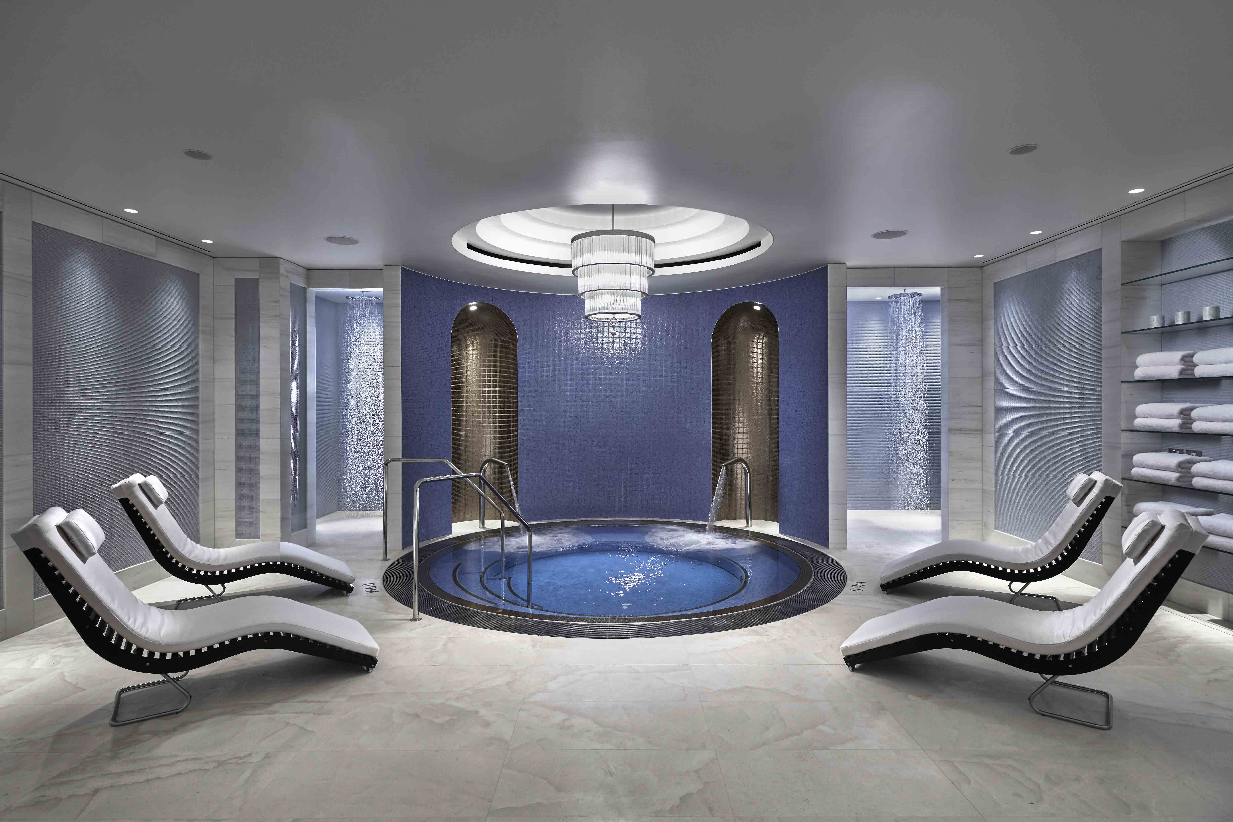 Project Of The Week – Crown Towers Spa Perth