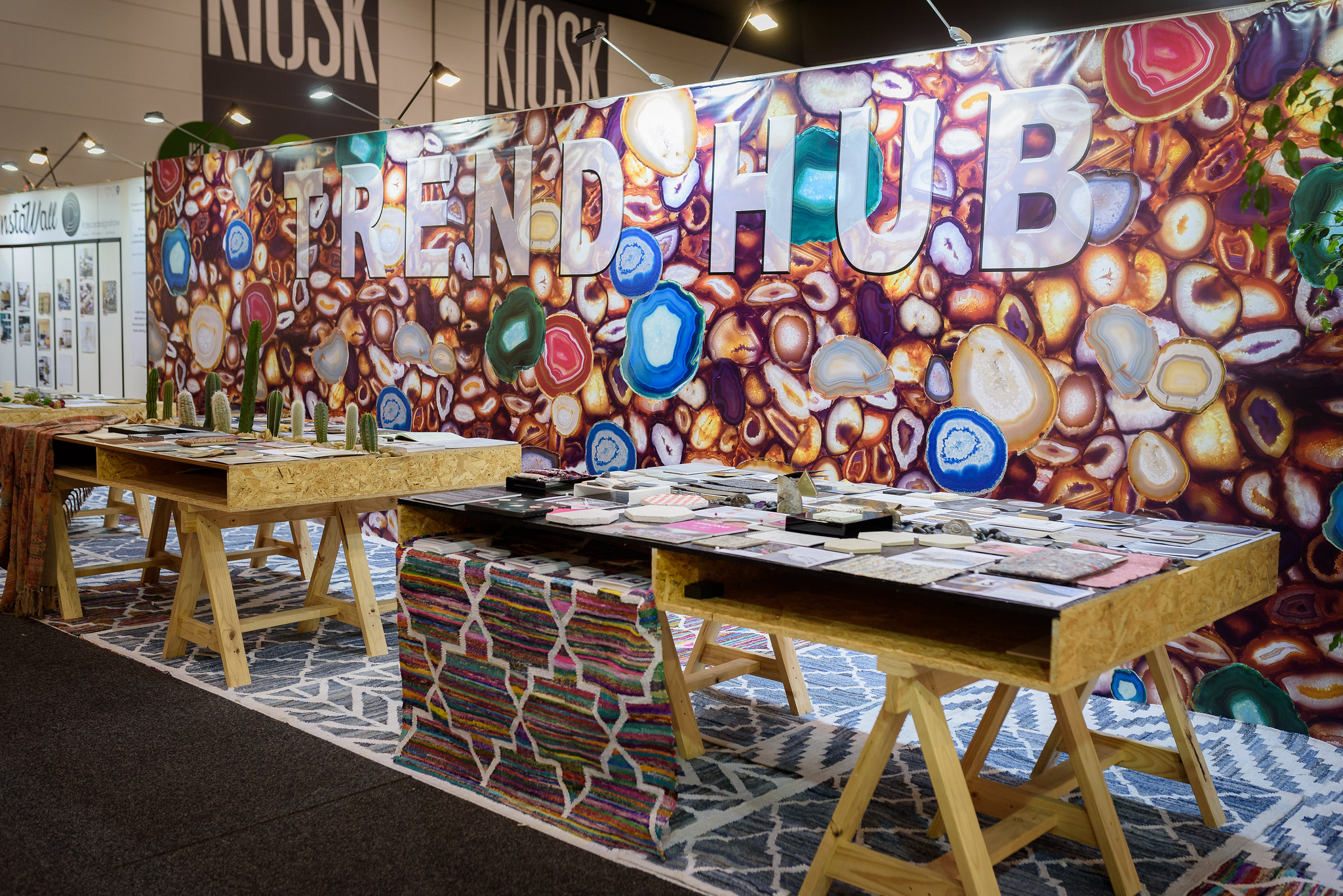 In Review: Interior Industry & Design Events July 2018