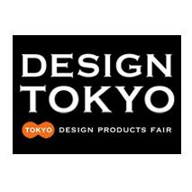 Design Tokyo logo for interior and design events calendar