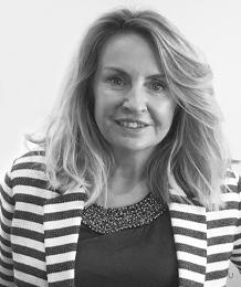 Margaret Talbot profile for Designed for Business student design competition 2018