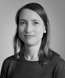 Philippa Prinsloo profile for Designed for Business student design competition judging panel
