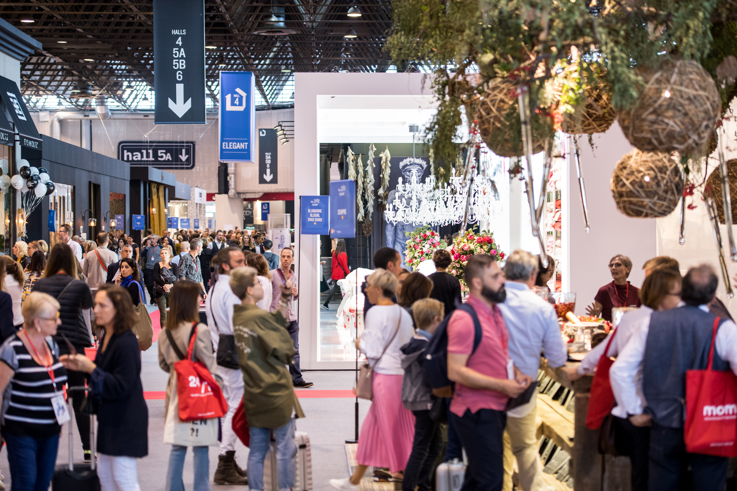 In Review: Interior Industry & Design Events Aug-Sept 2018
