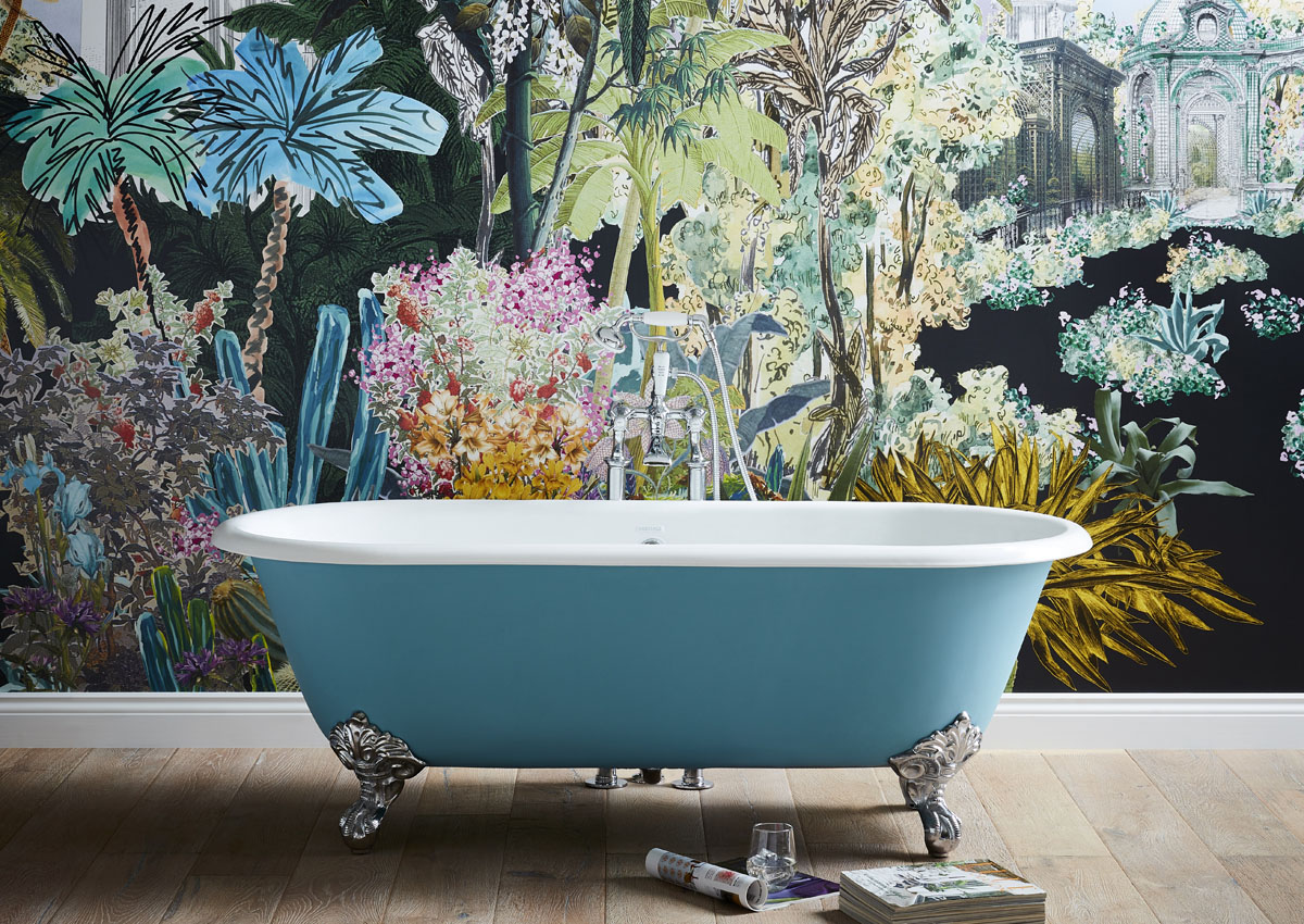 Changing Rooms: How to create Interior Design that will stand the test of time