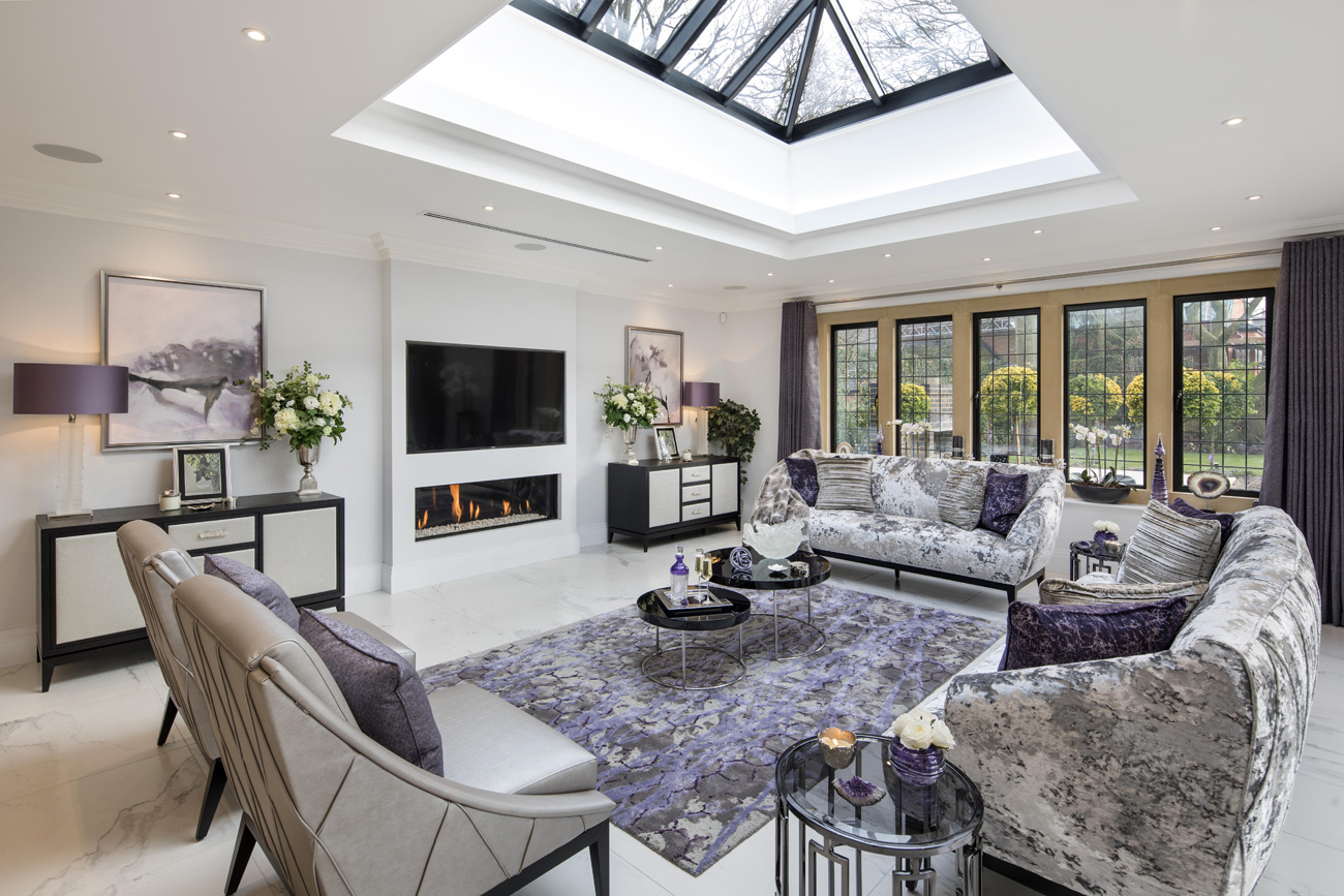 Project Of The Week – Hurlingham