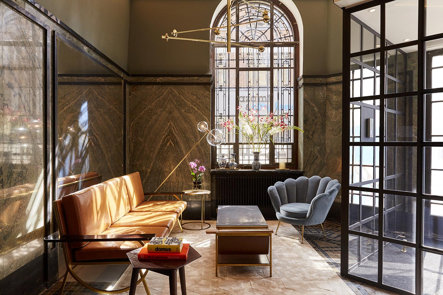 Project Of The Week – Hotel Indigo, The Hague