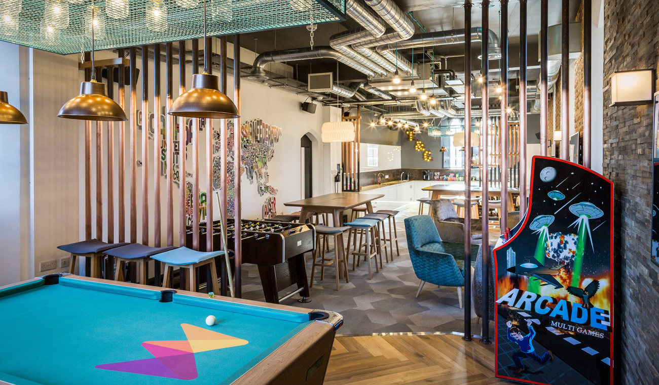 Project Of The Week – Money.co.uk The Castle
