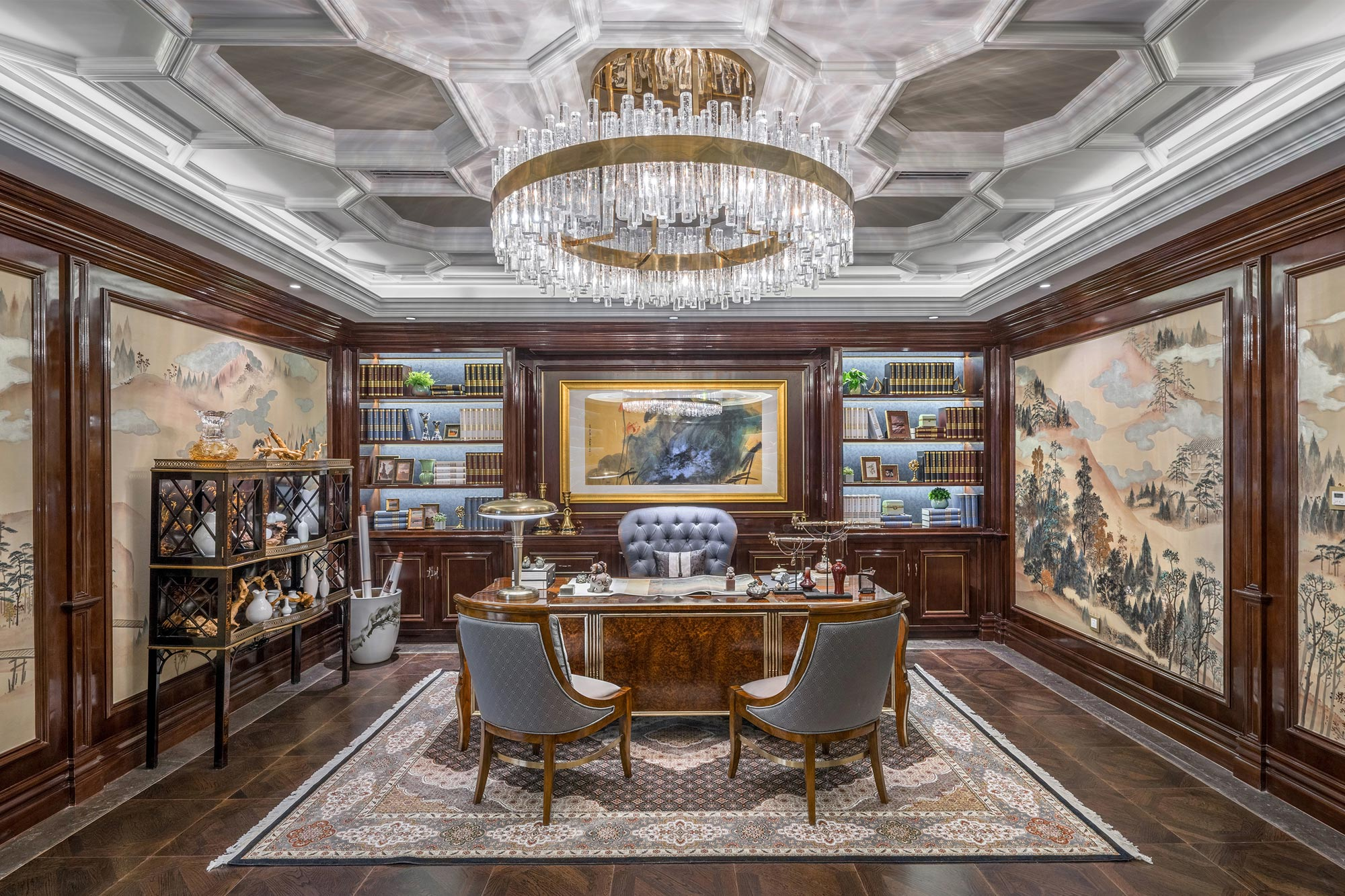 Project Of The Week – China North Island B Type Villa
