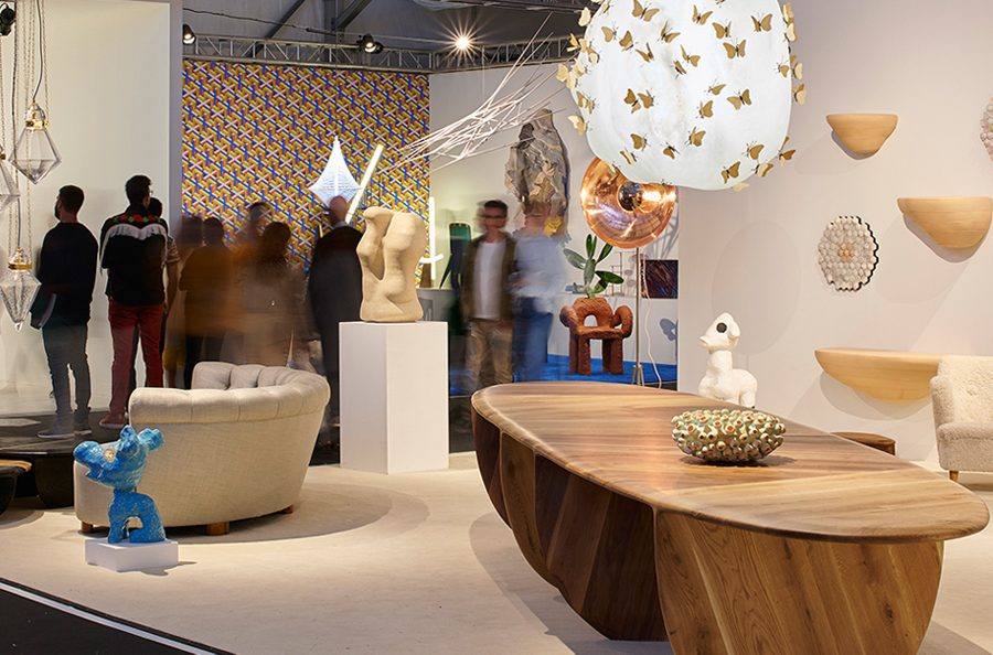 In Review: Interior Industry & Design Events December 2018