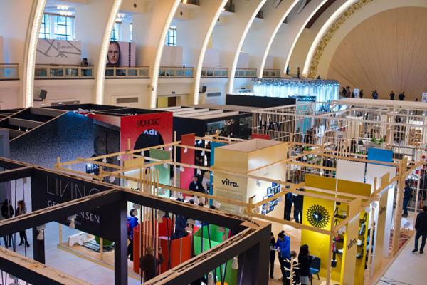 Design events for 2019 DEsign Shanghai image