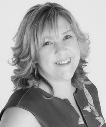 Diana Celella profile for Designed for Business student design competition judging panel