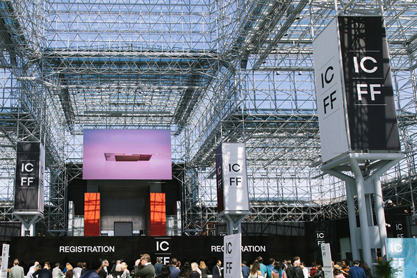 Design events for 2019 ICFF New York image