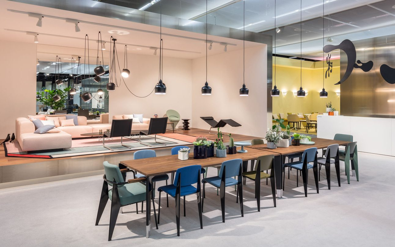 In Review: Interior Industry & Design Events January 2019