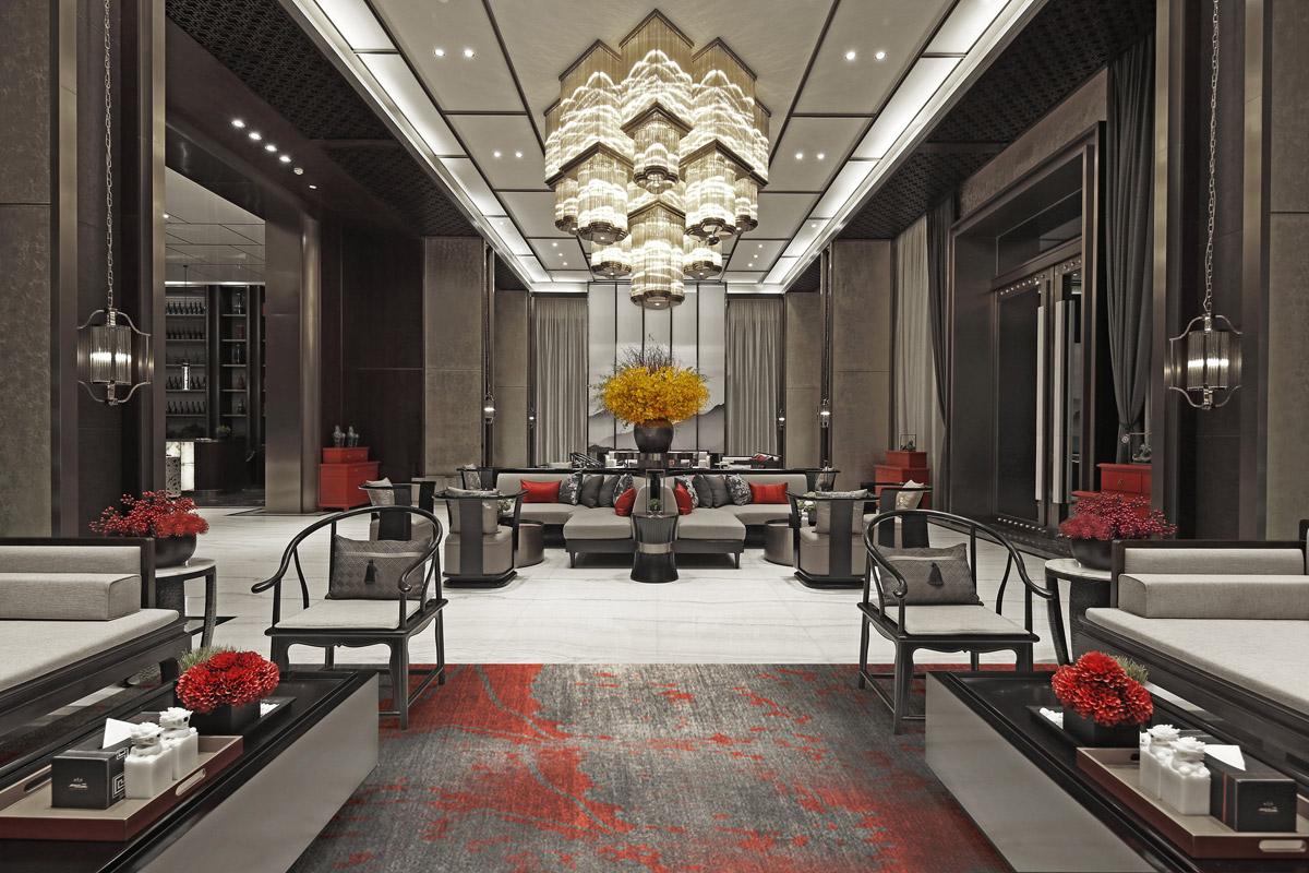 Innovative Development Designed To Revitalise Chinese Architecture