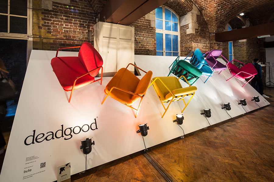In Review: Interior Industry & Design Events May 2019