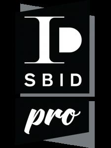 SBID Pro Logo