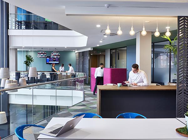 4. Office Design