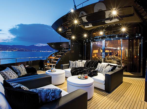6. Marine Design - Yachts & Cruiseliners