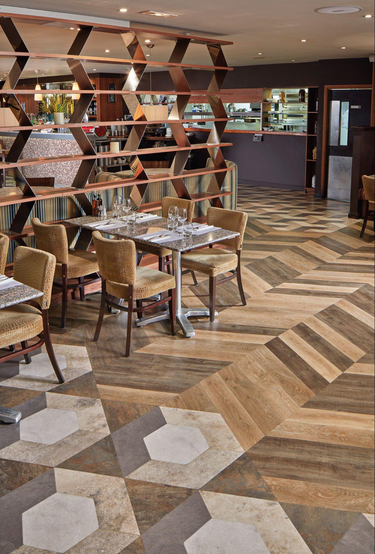 Aqua Restaurant Bristol