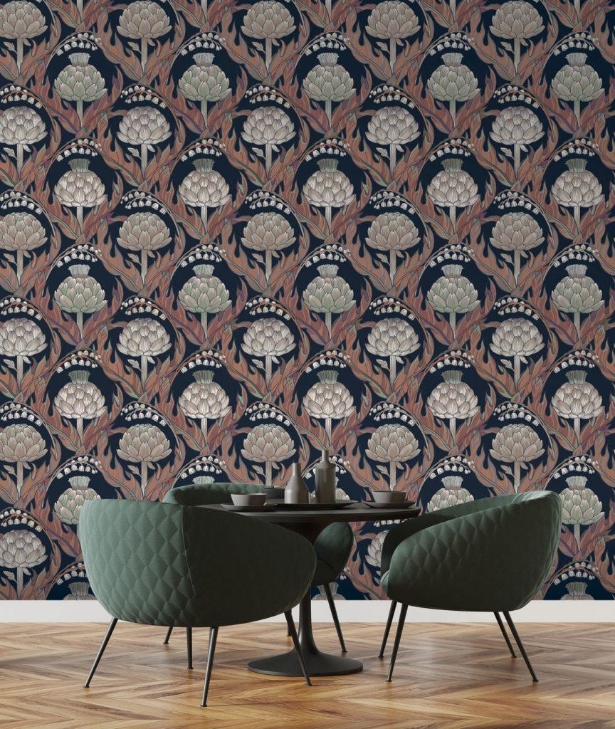 Clerkenwell Design Week Muraspec