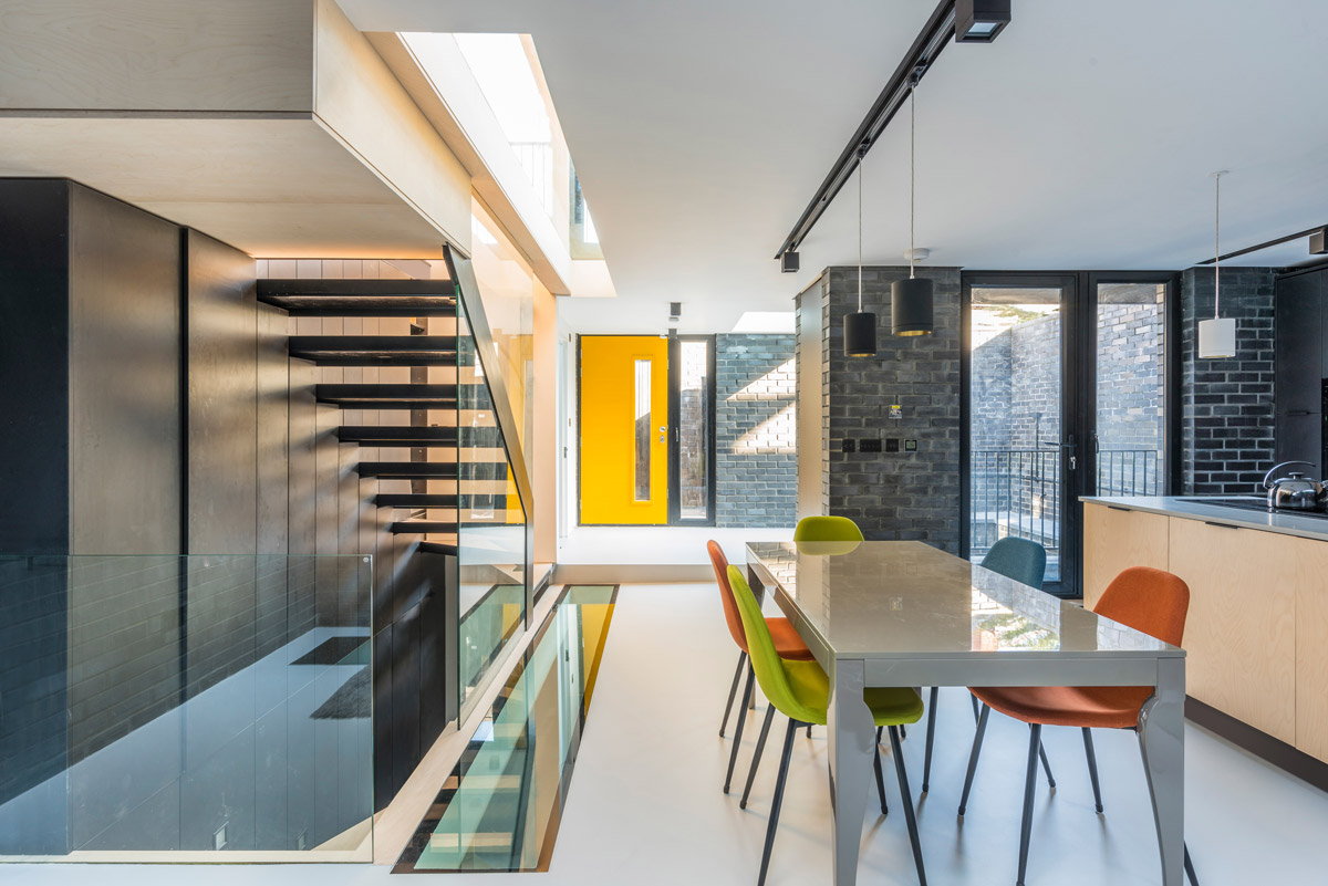 The Future of Design for young designers with Crawford Partnership for SBID interior design blog