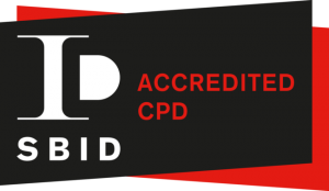 SBID Accredited CPD