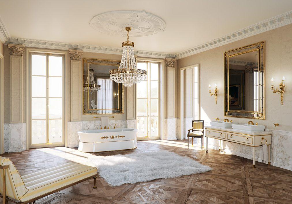 THG Paris Interior Design Business THG Paris Breakfast Meeting KBB Image