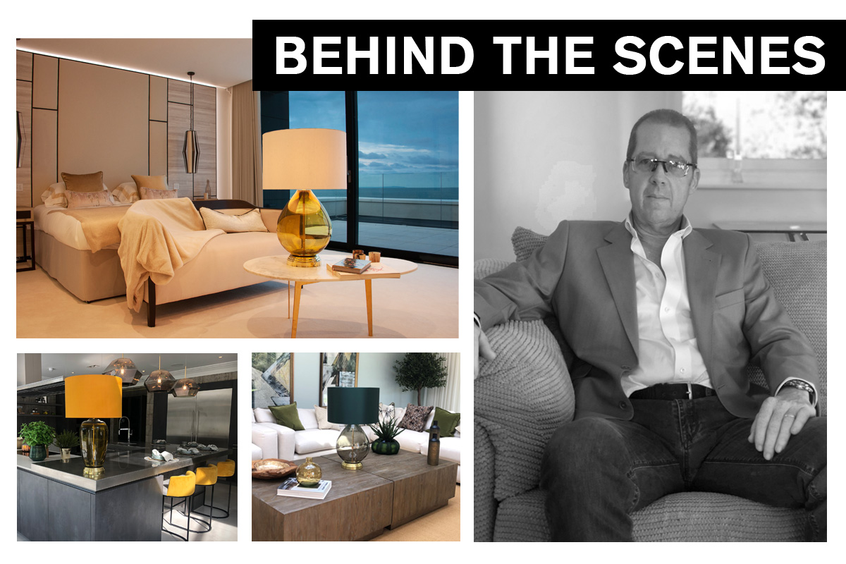 Behind the Scenes with Managing Director, Mark Robinson