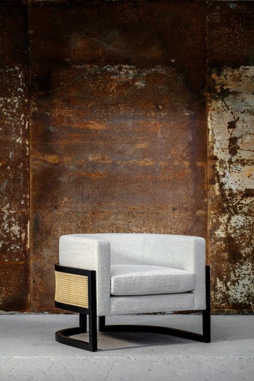 SBID Awards Sponsor Kassavello image of armchair