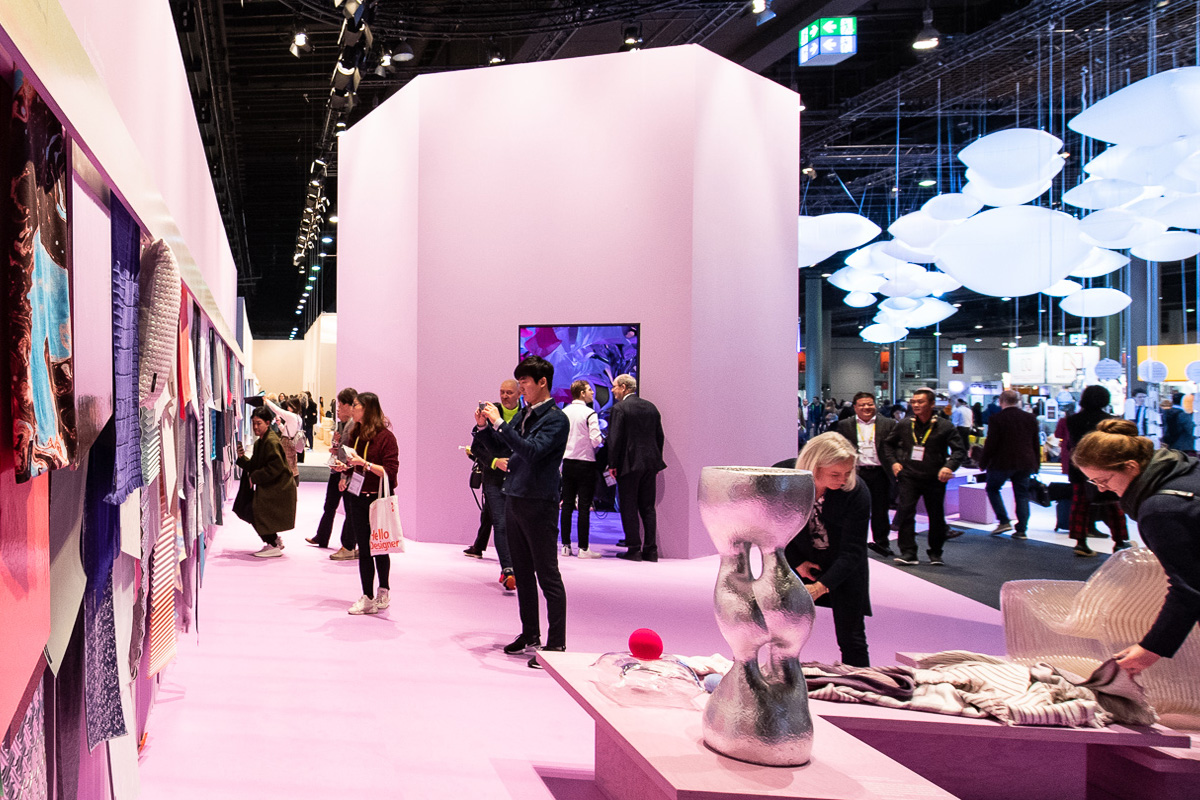 Interior Industry & Design Events January 2020
