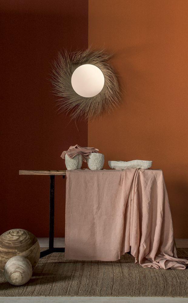 Calma House interior products exhibit at MAISON&OBJET 2020