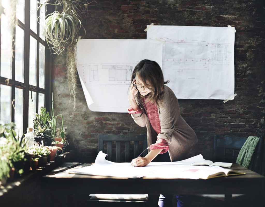 the role of an interior designer, A Designer's Role