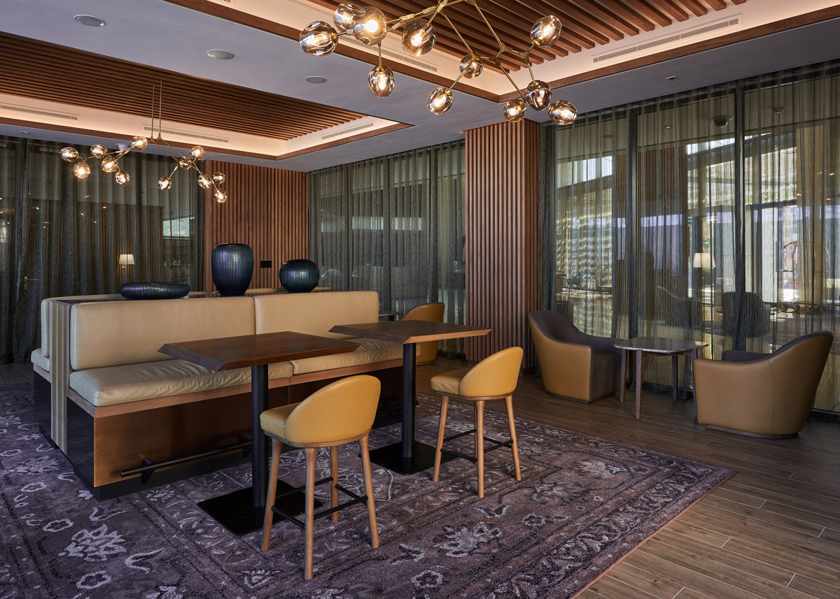 hotel design, Contemporary Hotel Inspired by Local Culture and Traditions