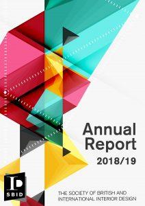 Annual Report 2018-19 Cover