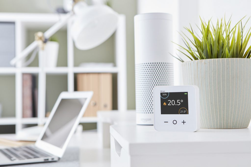 Alexa: What's next in heating?