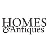 Homes & Antiques Logo