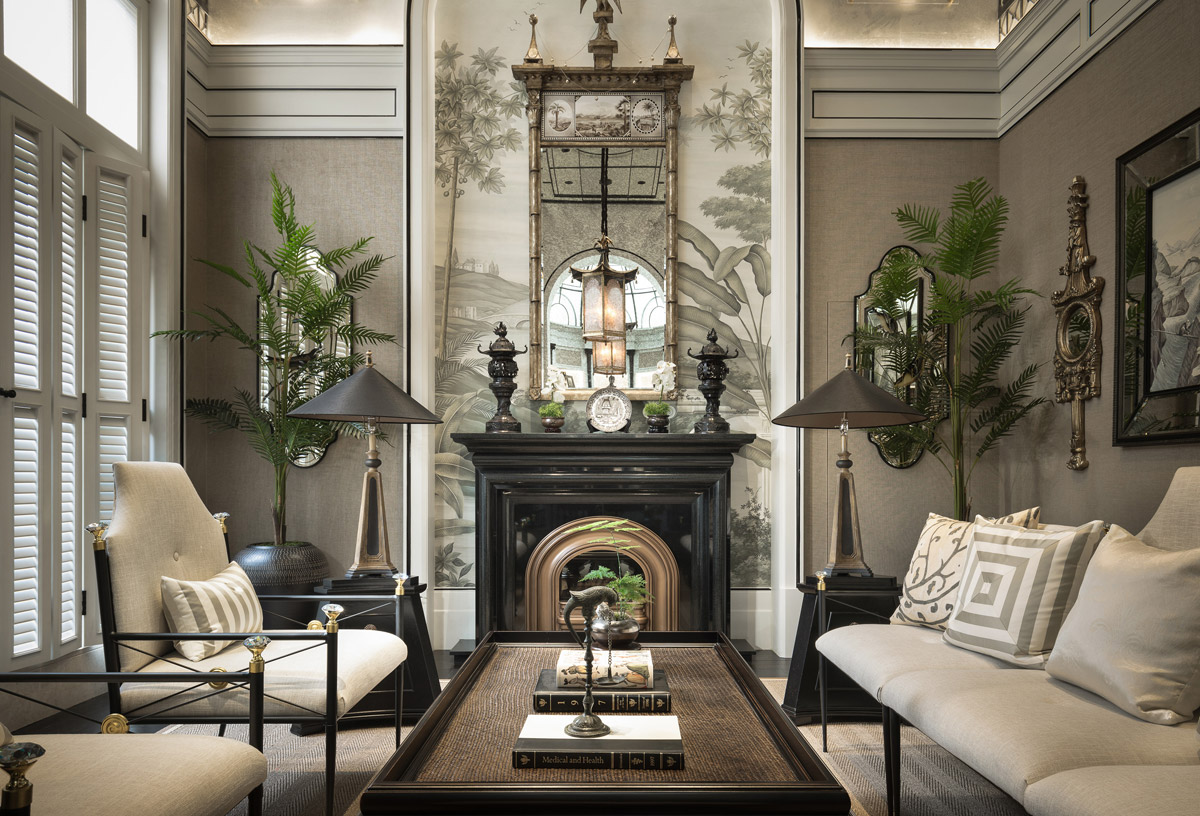 Capturing Classical Chinese Style with Alluring Character | SBID