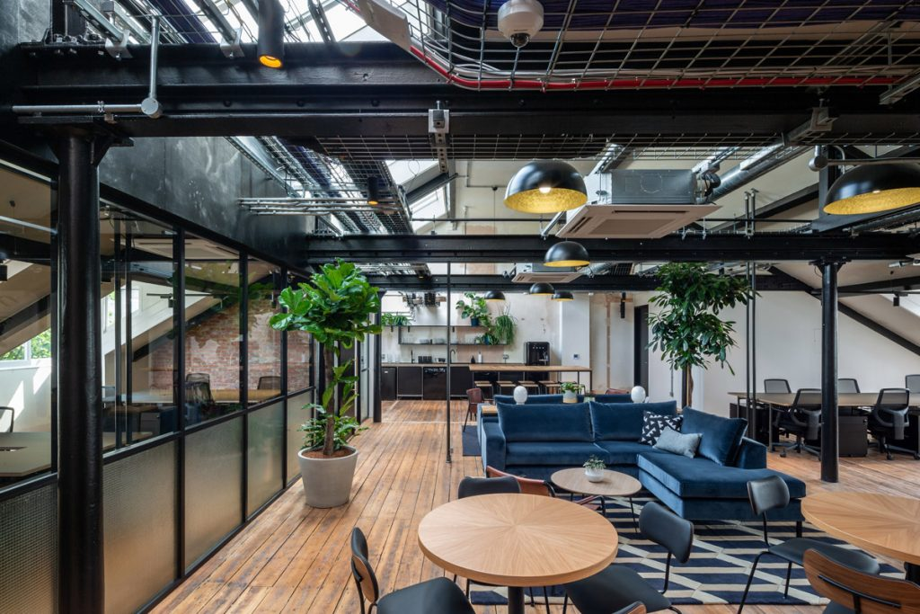 SBID Awards 2019 - Squire & Partners
