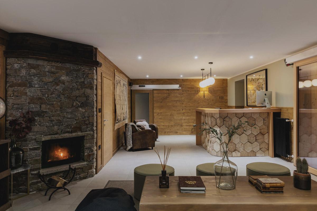 conscious design, Boxx Creative Brings Conscious Design to the Mountains of Northern Italy