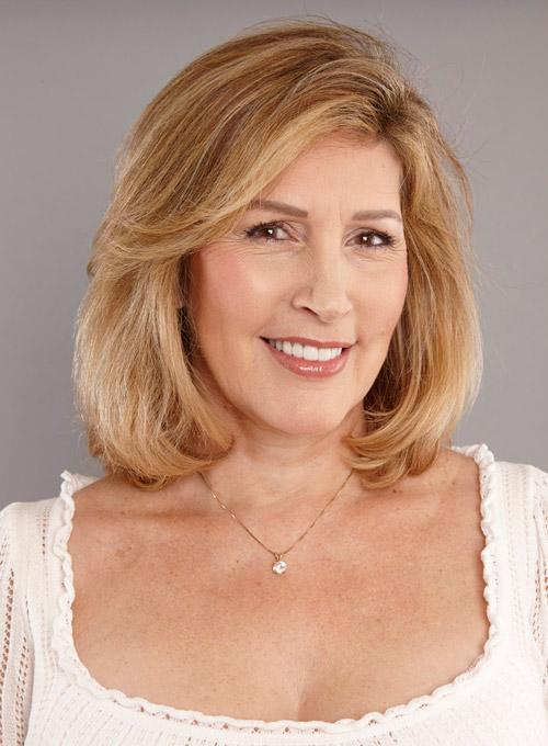 Vanessa Brady SBID CEO