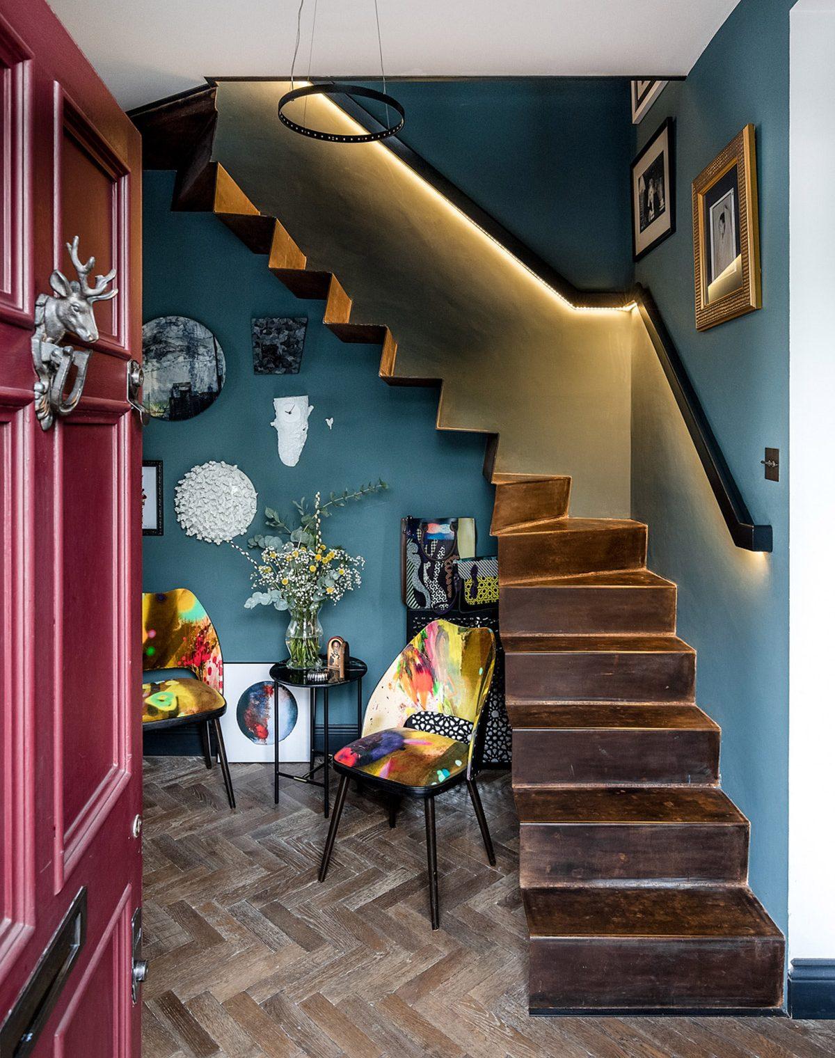 Angel O'Donnell Interiors for SBID Interior Design Blog (3)