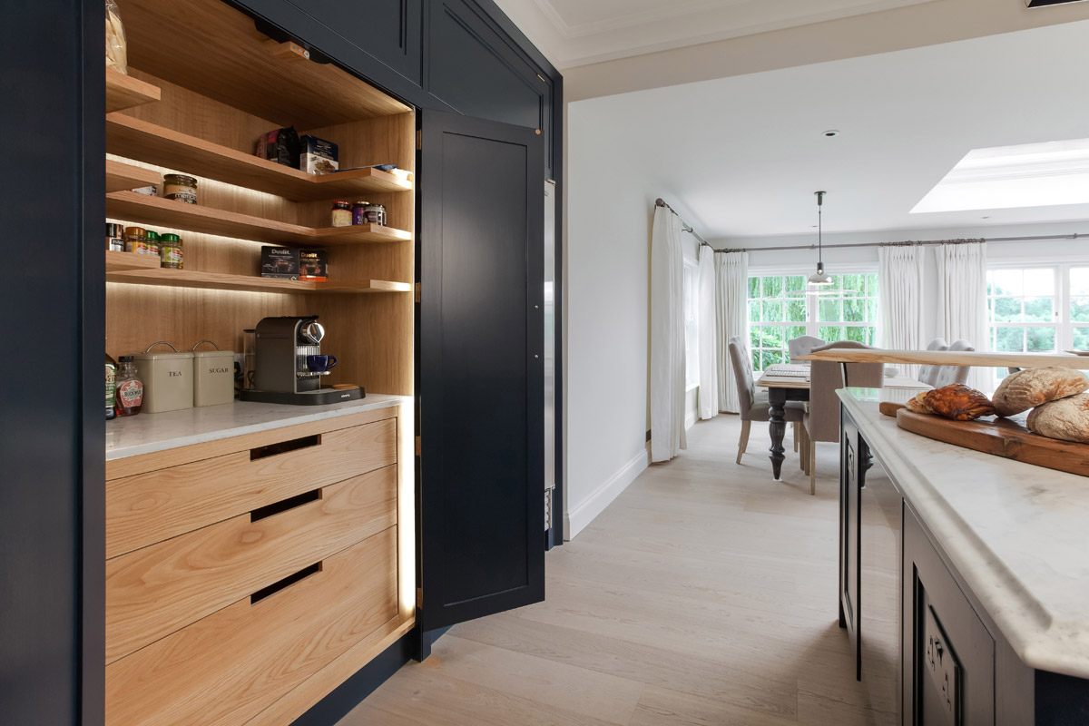 furniture designer, Behind the Scenes with Mark Taylor Design